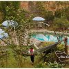 Отель Altai Oasis Eco lodge, фото 9