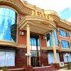 Отель HAYOT в Ташкенте