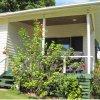 Отель Namukulu Cottages & Spa в Алофи