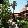 Отель Villaggio Cala Di Volpe в Рикади