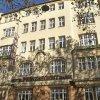 Отель Prinzregent в Остштадт