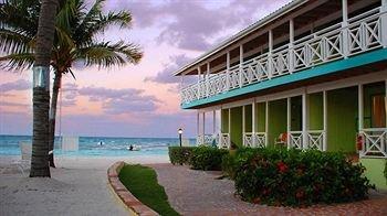 Отель Grand Pineapple Beach Antigua в Сен-Джонсе