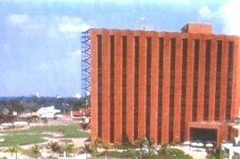 Отель Morichal Largo в Матурине
