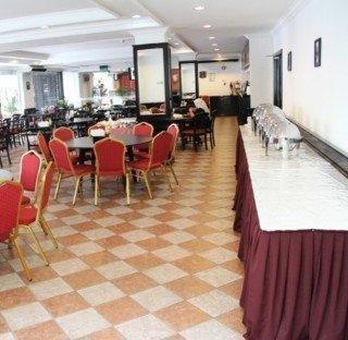 Отель Goodview Hotel Jerudong в Джерудонге