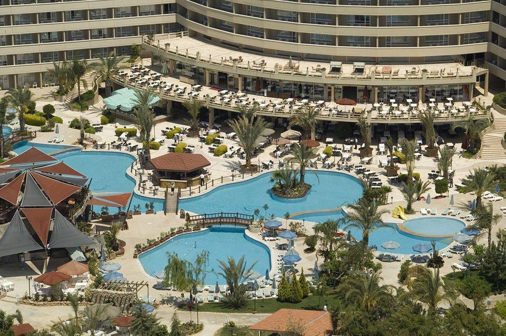Pemar Beach Resort - All Inclusive