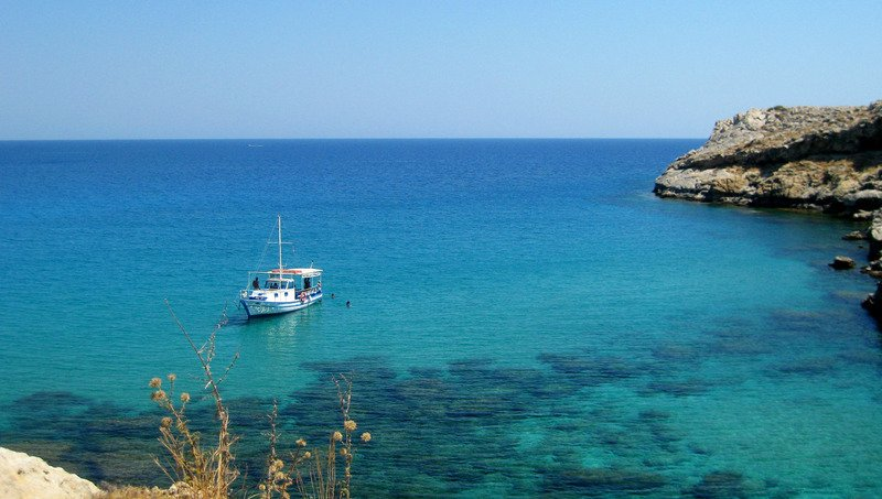 Греция! Остров Родос ждет Вас!