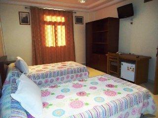 Отель Brahmi в Беджае