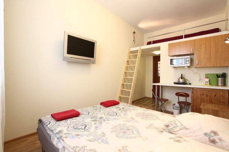 Apartamentyi STN