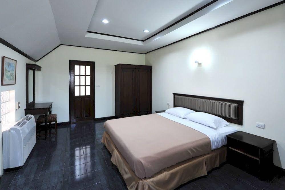 идет цели отель в паттайе баннаммао резорт фото отношения
