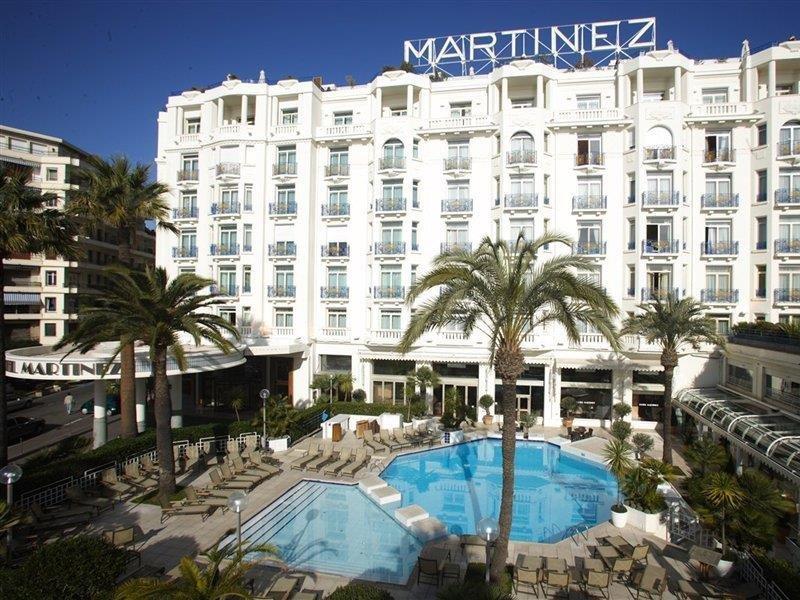 Hotel Martinez in the Unbound Collection by Hyatt