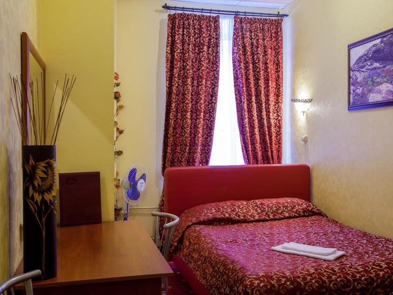 Altburg na Grecheskom Mini-Hotel
