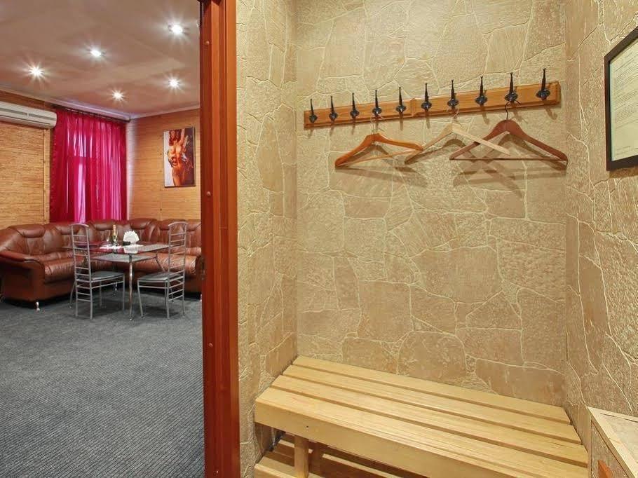 Vasileostrovsky Hotel