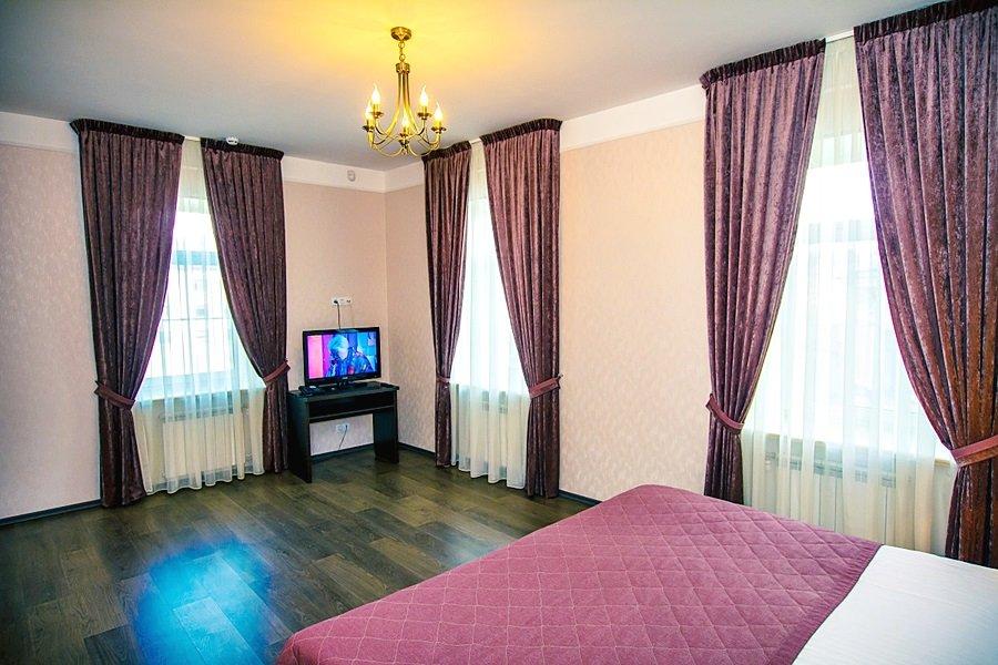 Matisov Domik Hotel