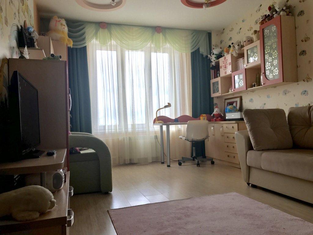 Komnata S Evroremontom Guest House