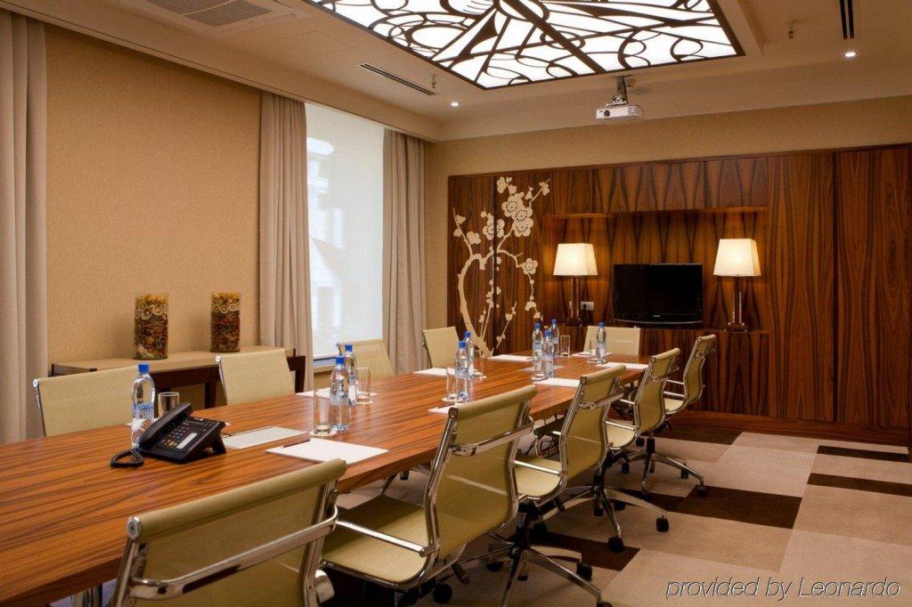 Crowne Plaza Hotel St. Petersburg - Ligovsky