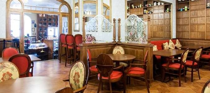 Best Western PLUS Centre Hotel (former Oktiabrskaya Ligovsky)