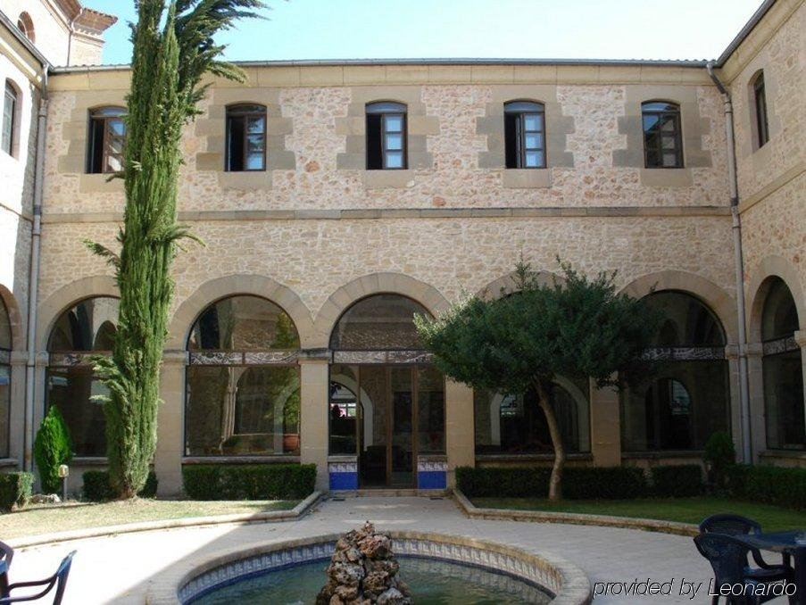 Hospedería El Convento