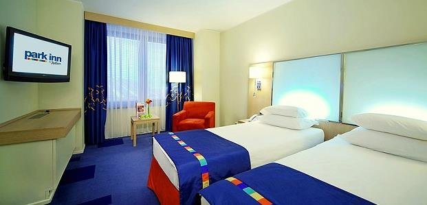 Park Inn by Radisson Pribaltiyskaya Hotel