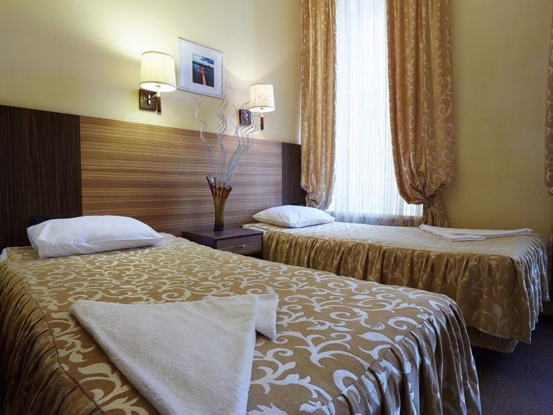 мини отель в петербурге васильевский остров
