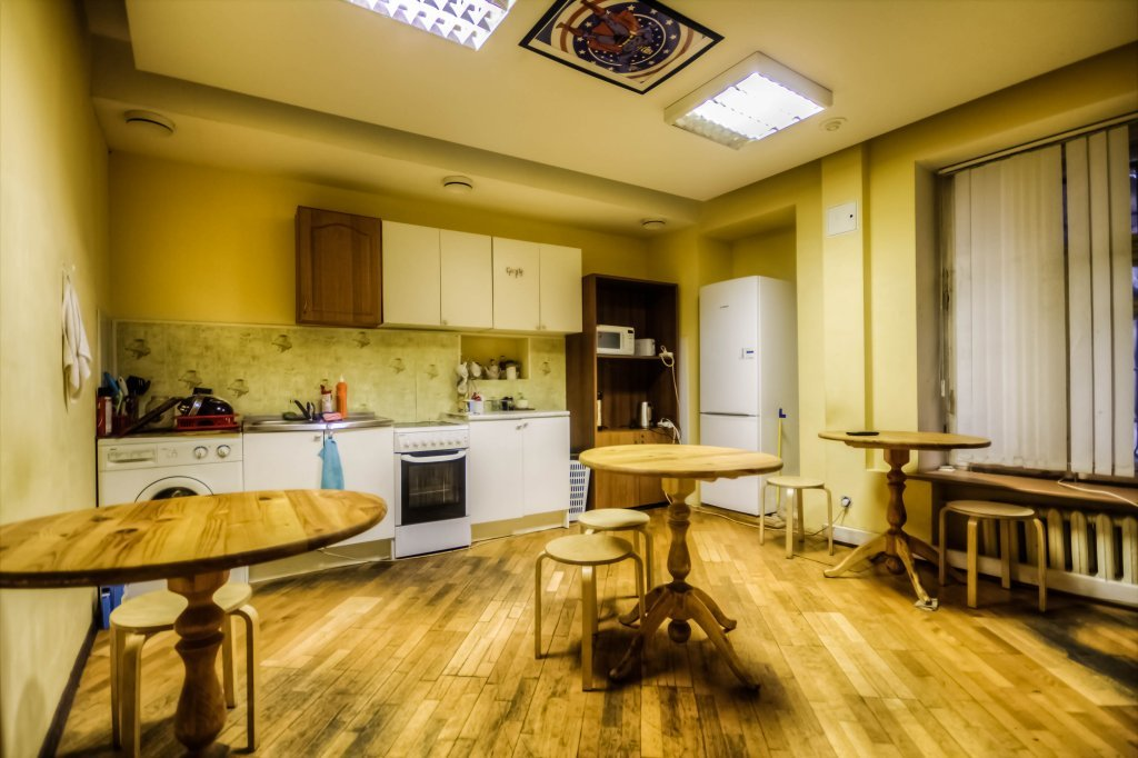 Hostel Kafedra