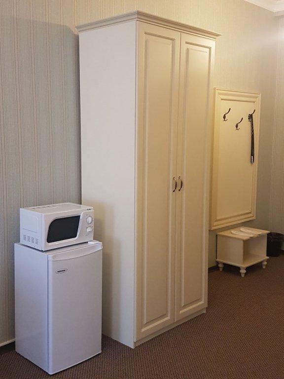 Rich Smart-Apartments
