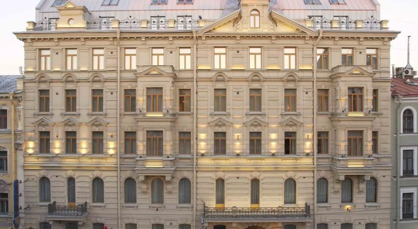 Petro Palas Hotel