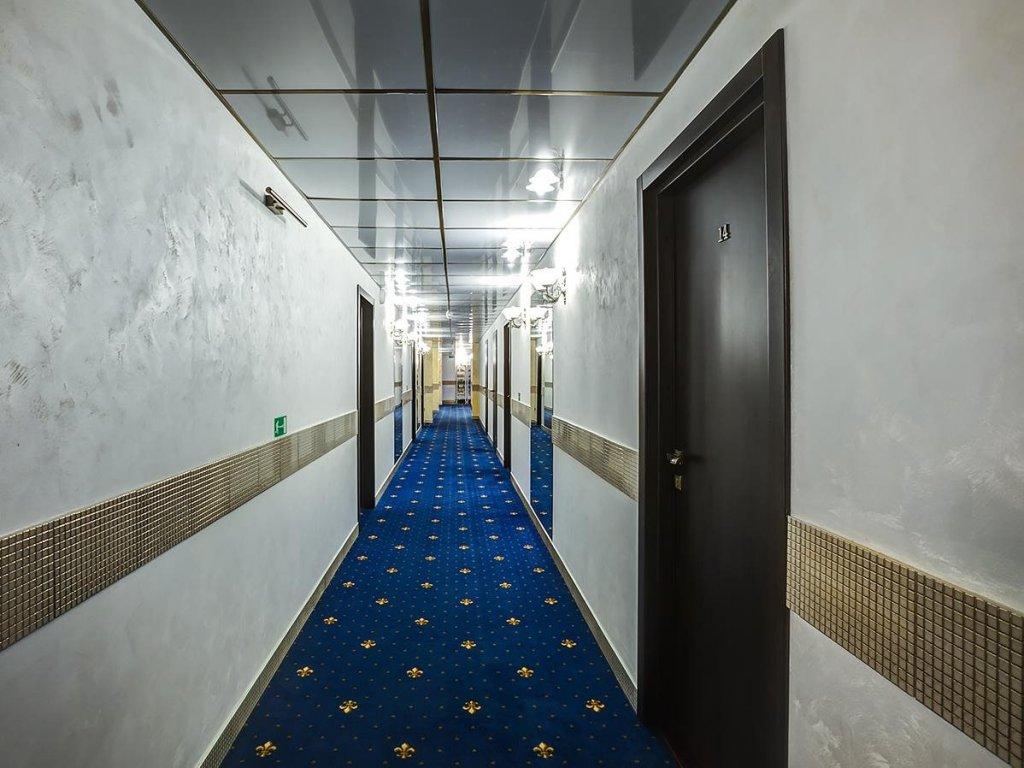 Butik Hotel Grand