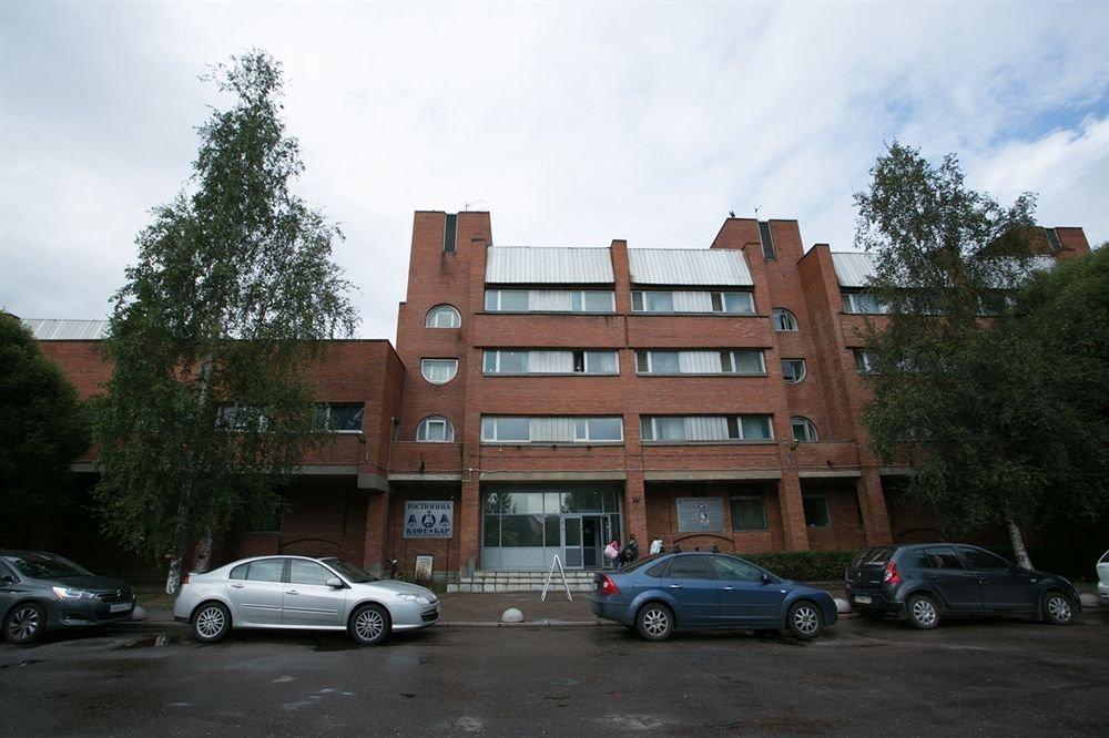 Baltijskaya