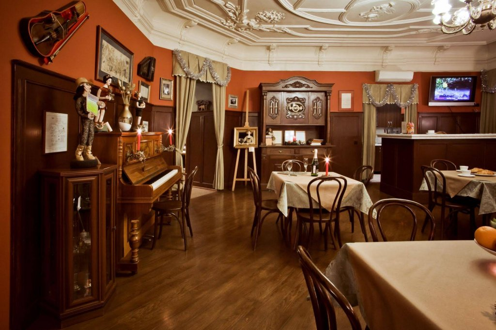 Old Vienna