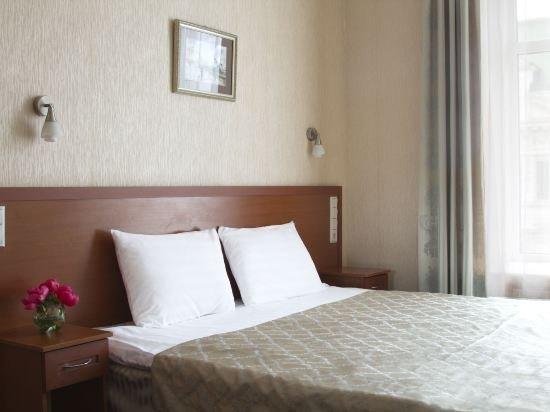 Nevsky Art Hall Hotel
