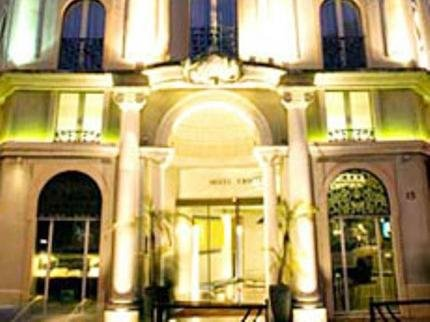 Hôtel Cristal