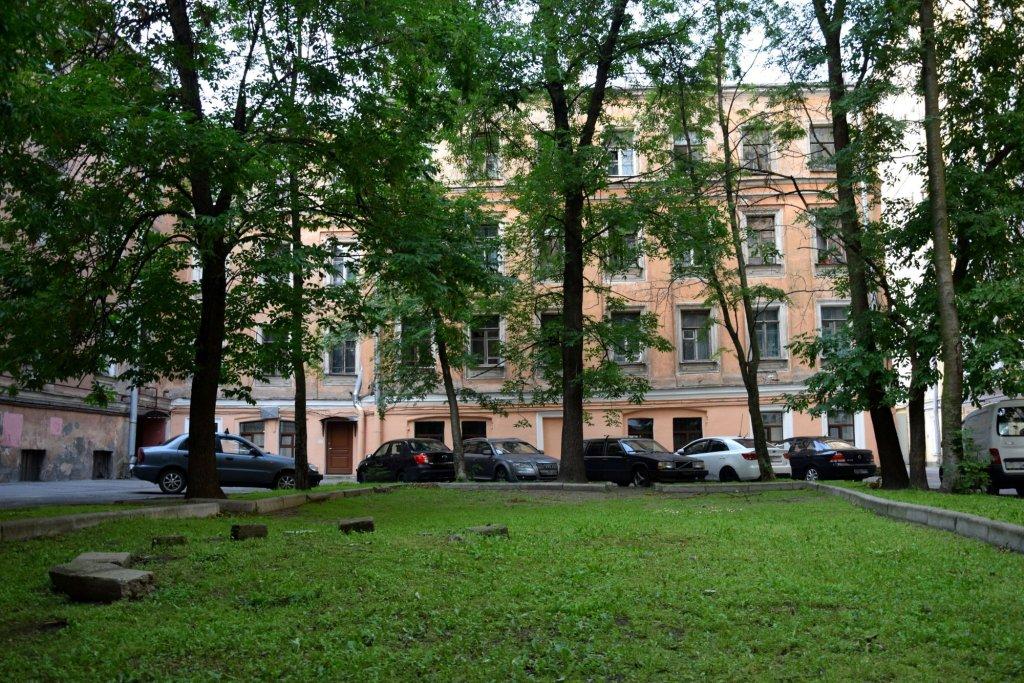 Yusupov Garden