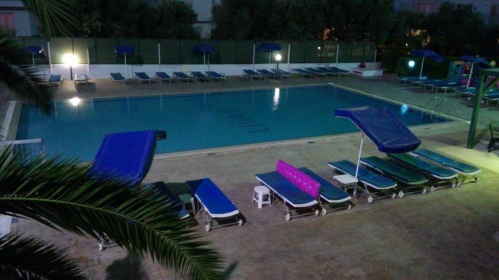 Ливас апартаменты кипр