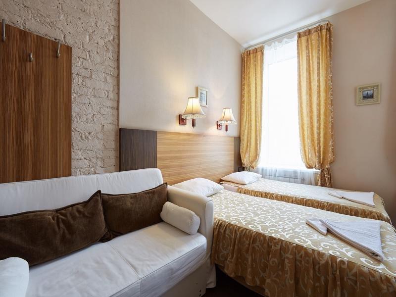 мини отель матрикс васильевский остров