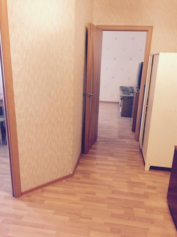 Antonova-Ovseenko Apartments
