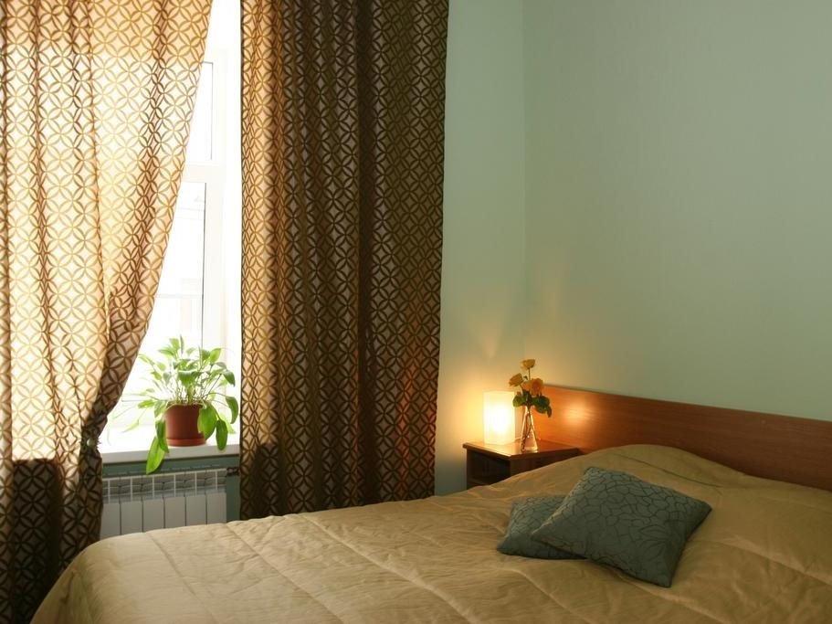 Apart-Hotel Nevsky 78
