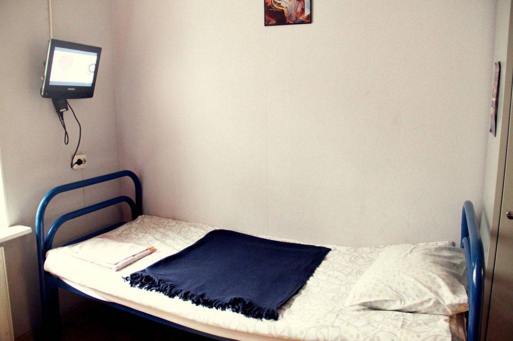 Hostel Yes