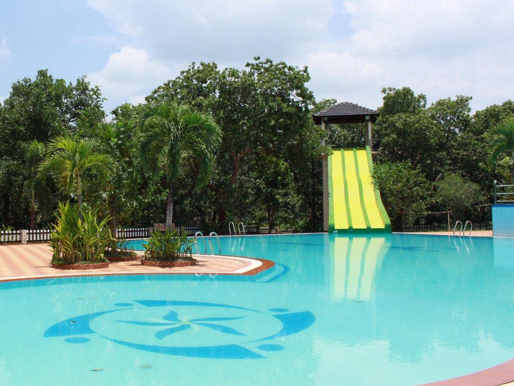 Отель My Le Resort в Донгсёай