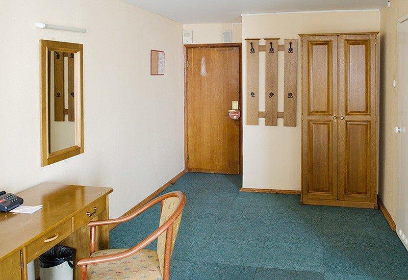 A Hotel Fontanka