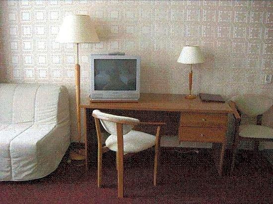 Columb Mini-Hotel