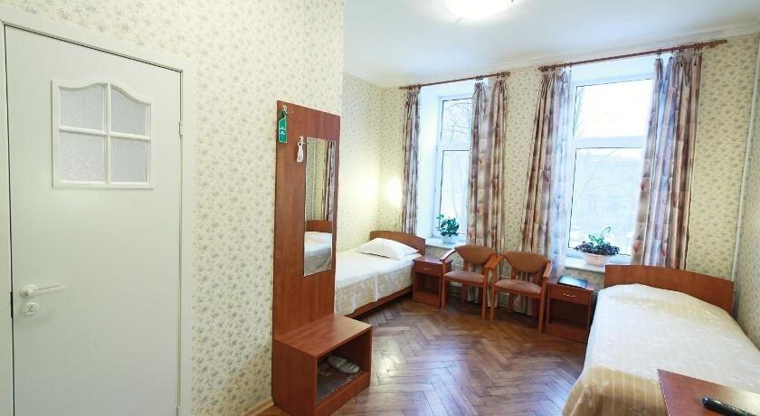 дом бенуа мини-отель санкт-петербург
