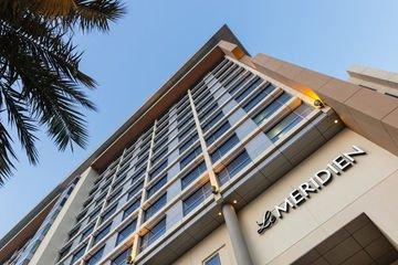 Отель Le Meridien Bahrain City Center в Сехла