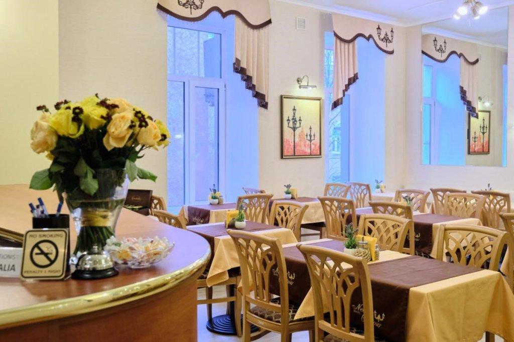 Nevsky Kontur Mini-Hotel