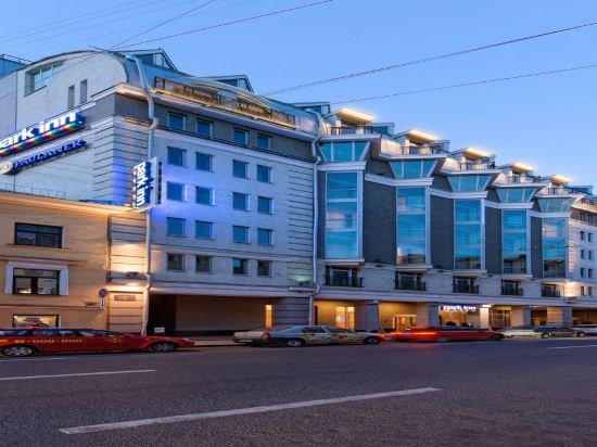 Park Inn by Radisson Nevsky