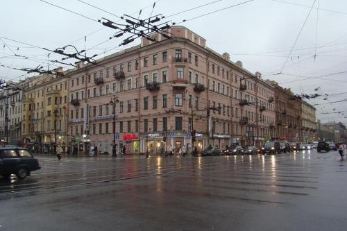 NEO on Nevsky