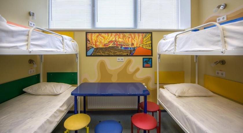 Aqua Hostel