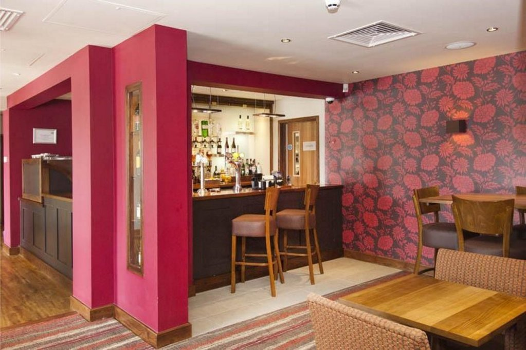 Premier Inn Southampton West Quay