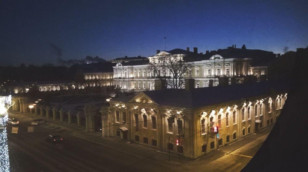 Hotel Lomonosov