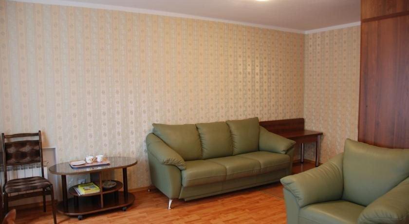 Kievskaya Hotel na Kurskoy