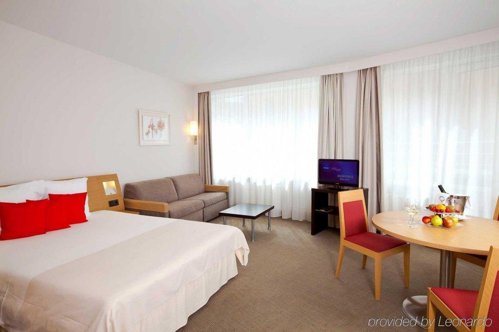 Hotel Novotel Saint Petersburg Centre